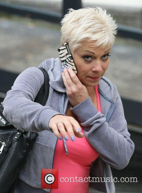 Denise Welch 9