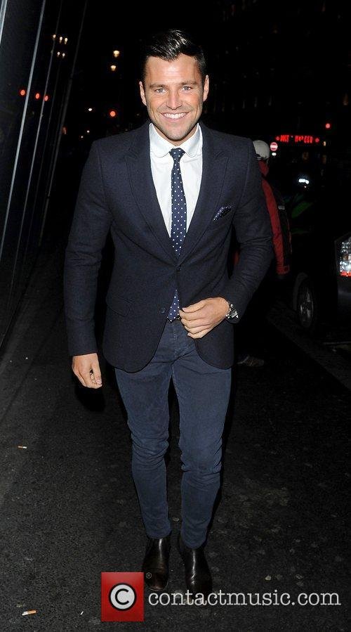 mark wright seen leaving the itv2 party 4163996