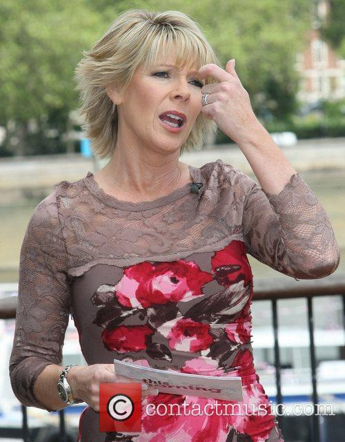 Ruth Langsford and Itv Studios 4