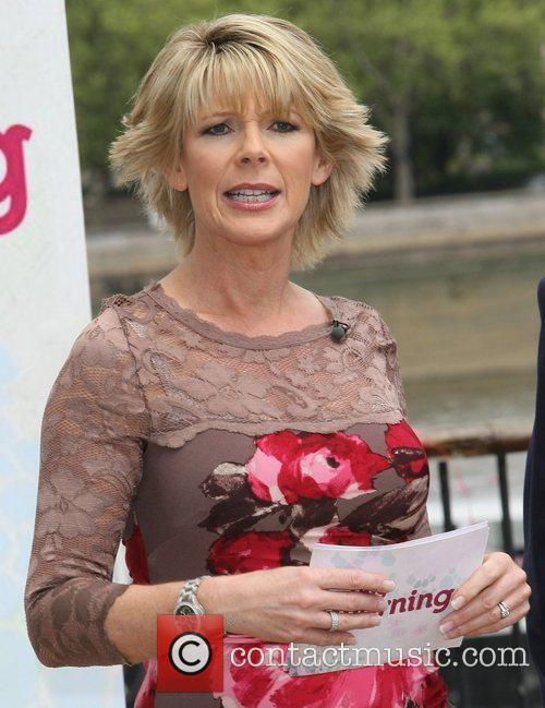 Ruth Langsford and Itv Studios 5