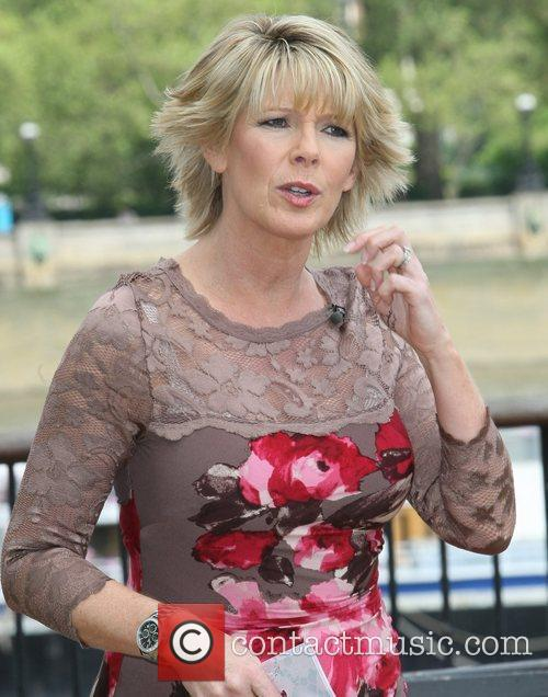 Ruth Langsford and Itv Studios 6
