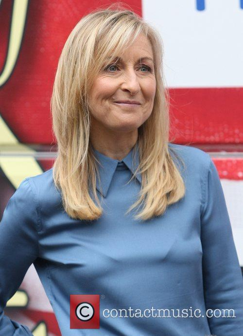 Fiona Phillips 7