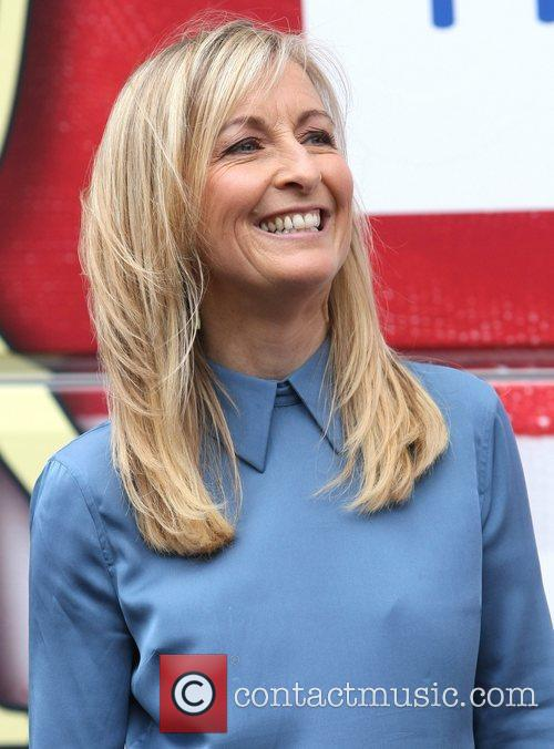 Fiona Phillips 8