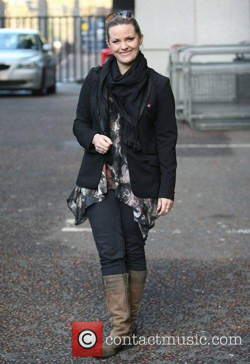 Jo Joyner and ITV Studios 3