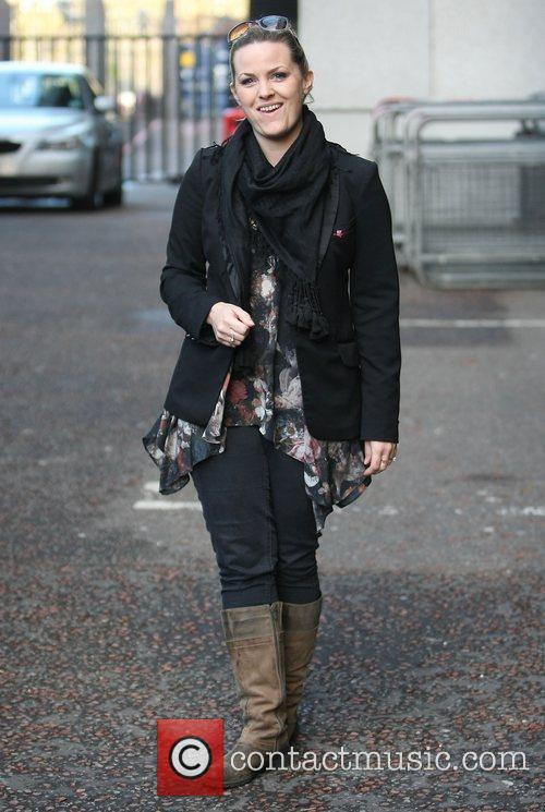 Jo Joyner and ITV Studios 4