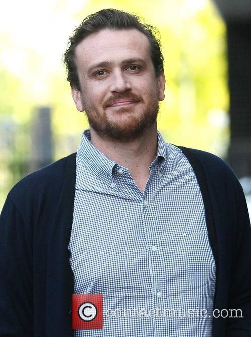 Jason Segel and Itv Studios 4