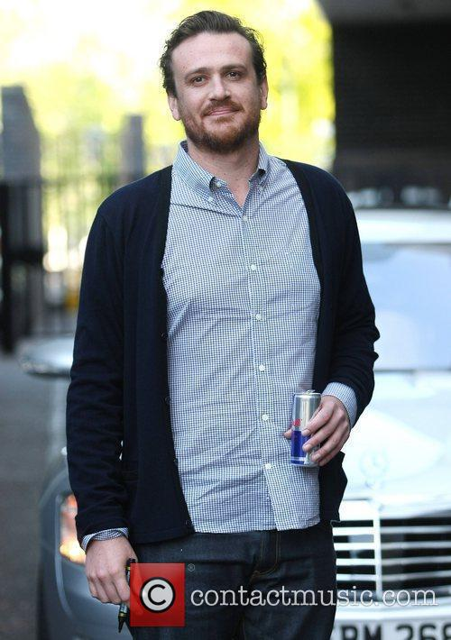 Jason Segel and Itv Studios 5