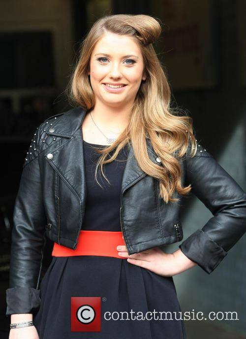 Featuring: Ella Henderson