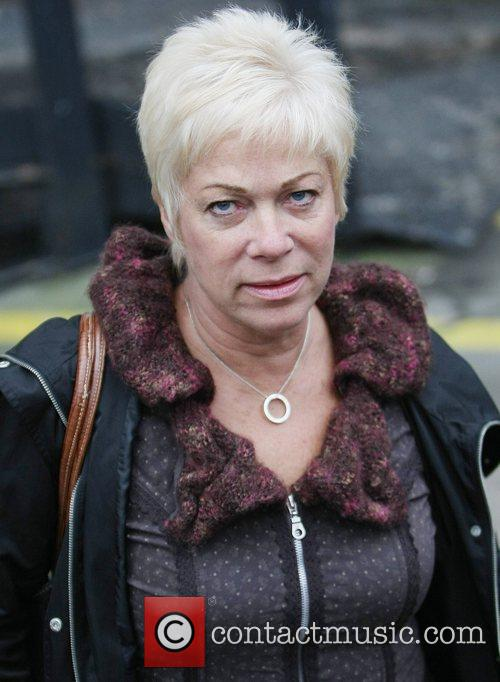 Denise Welch and Itv Studios 4