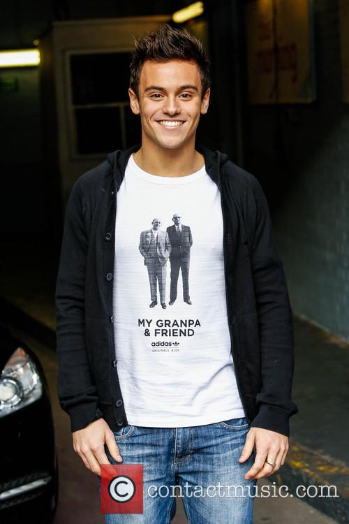 Tom Daley 10