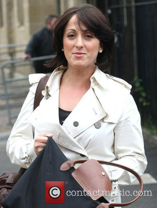 Natalie Cassidy and Itv Studios 6