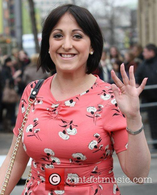 Natalie Cassidy and ITV Studios 4