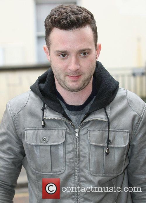 Eddie Kaye Thomas and Itv Studios 1