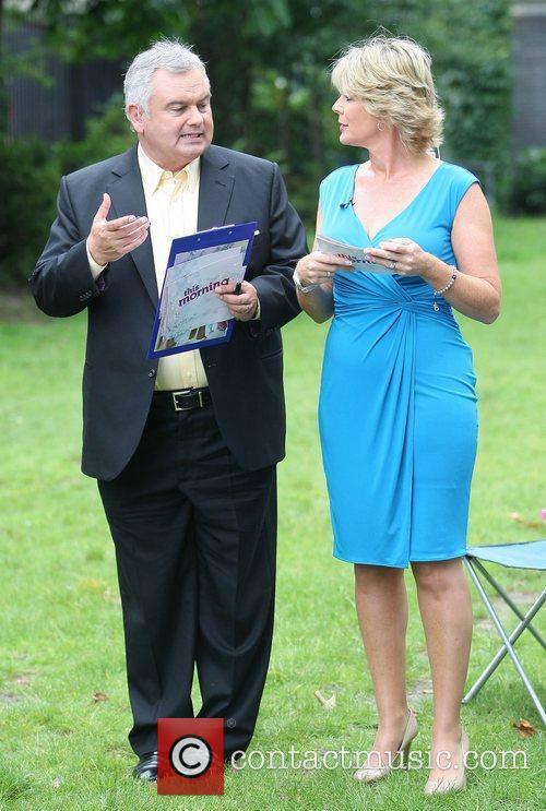 Eamonn Holmes and Ruth Langsford 1