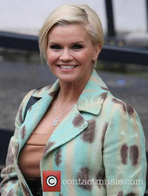 Kerry Katona and Itv Studios 3