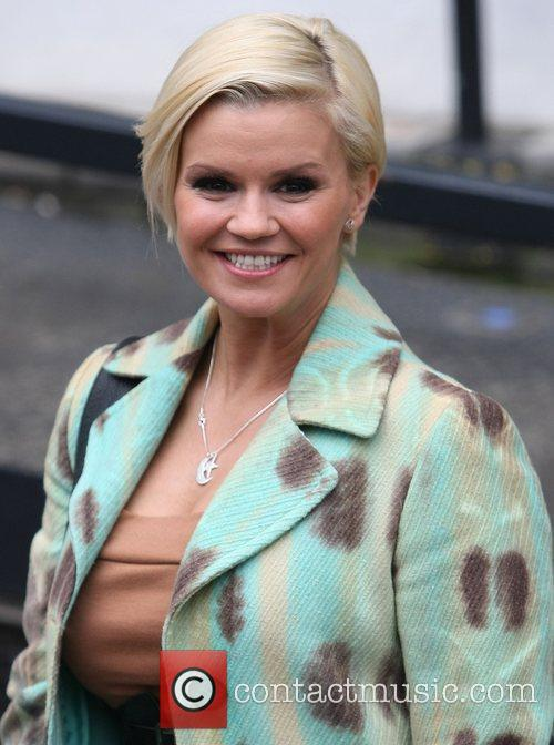 Kerry Katona and Itv Studios 6