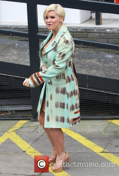 Kerry Katona and Itv Studios 7