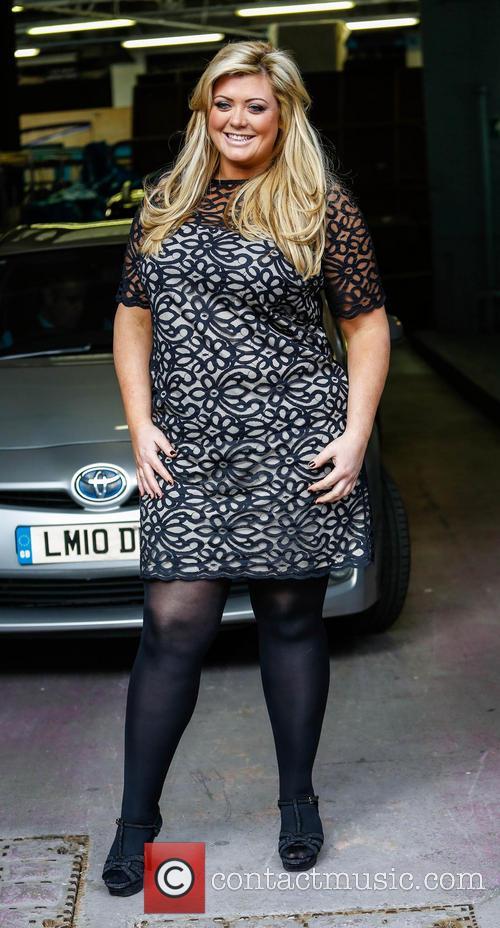 Gemma Collins 6
