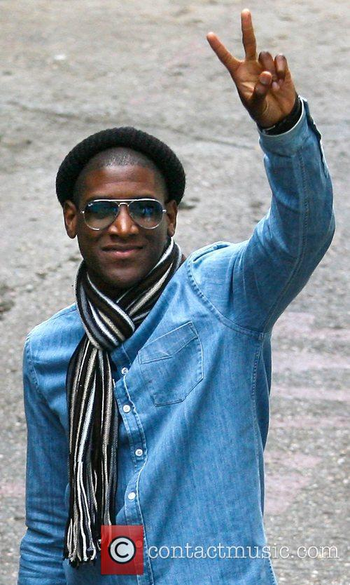 Labrinth and ITV Studios 1