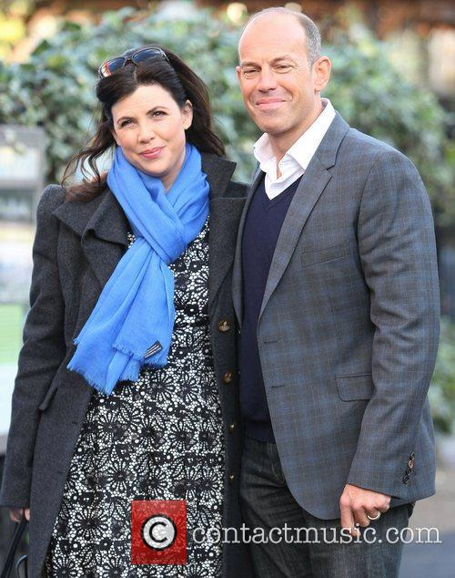 Kirstie Allsopp, Phil Spencer and Itv Studios 2