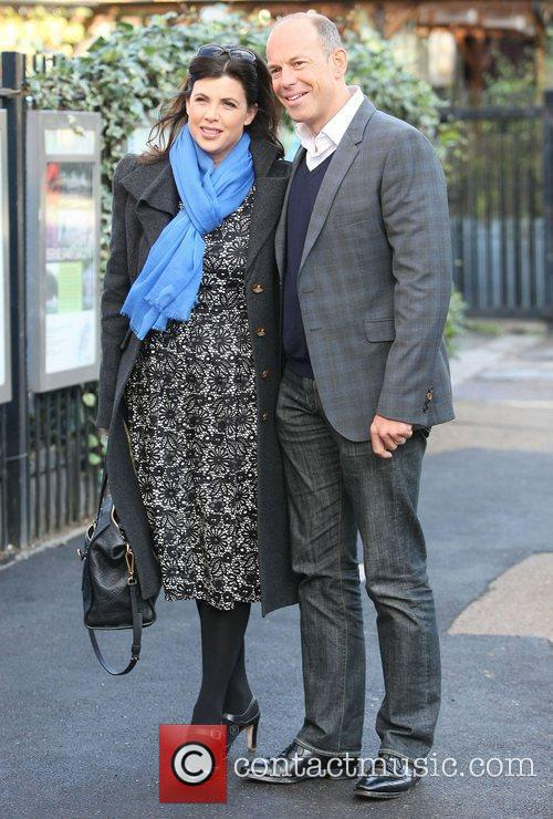 Kirstie Allsopp, Phil Spencer and Itv Studios 3