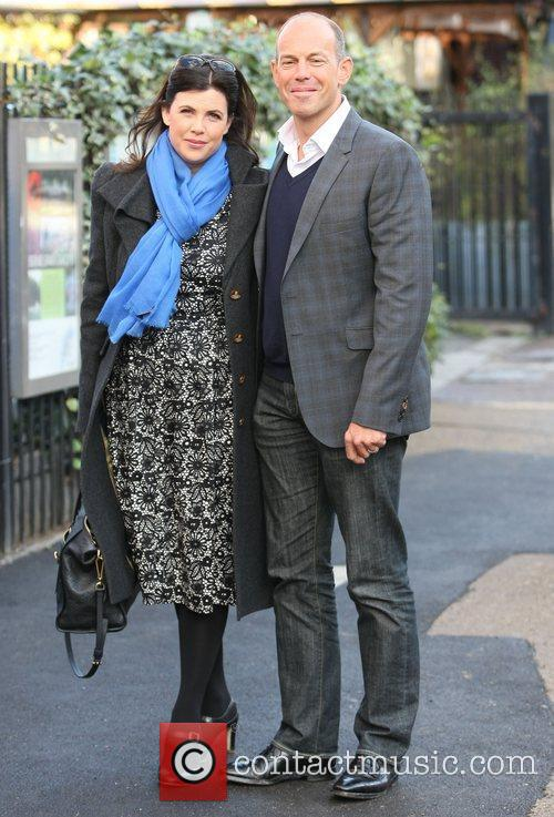 Kirstie Allsopp, Phil Spencer and Itv Studios 4