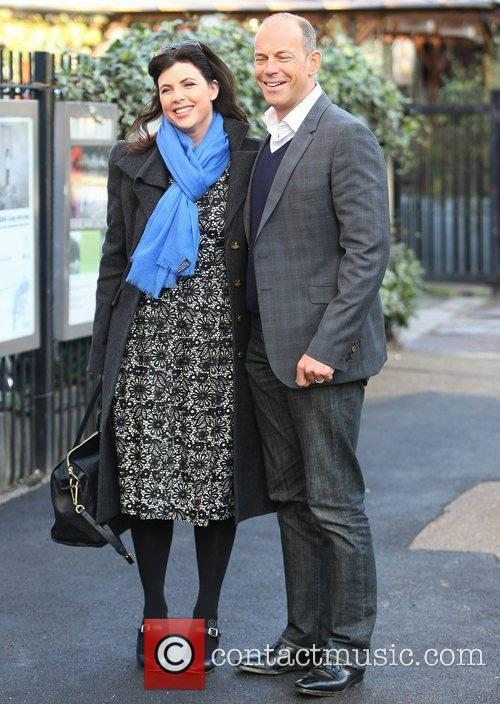 Kirstie Allsopp, Phil Spencer and Itv Studios 5