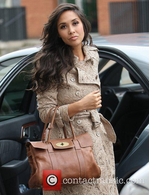 Myleene Klass and Itv Studios 10