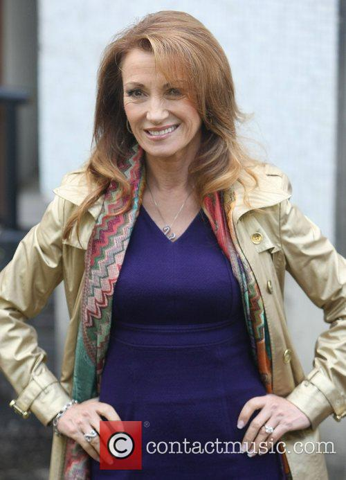 Jane Seymour and ITV Studios 4