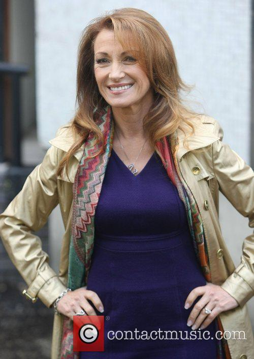 Jane Seymour and ITV Studios 5
