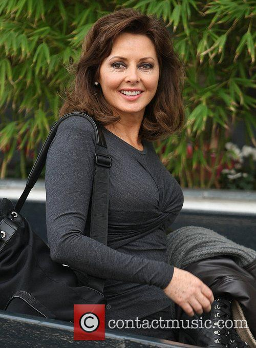 Carol Vorderman Fake Photos Images Voderman Fakes Gallery Funny ...
