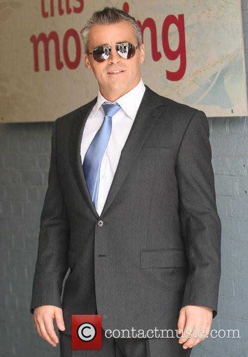 Matt Le Blanc and ITV Studios 6