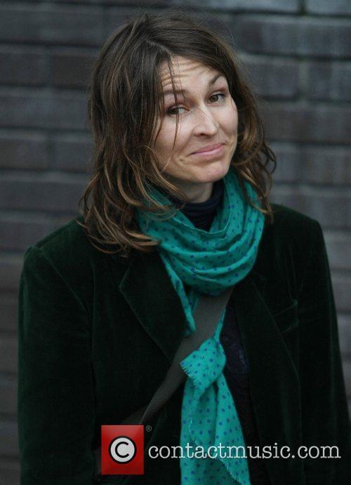 Helen Baxendale and Itv Studios 1
