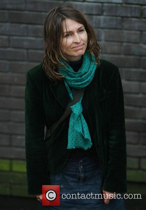 Helen Baxendale and Itv Studios 2