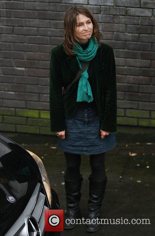 Helen Baxendale and Itv Studios 5