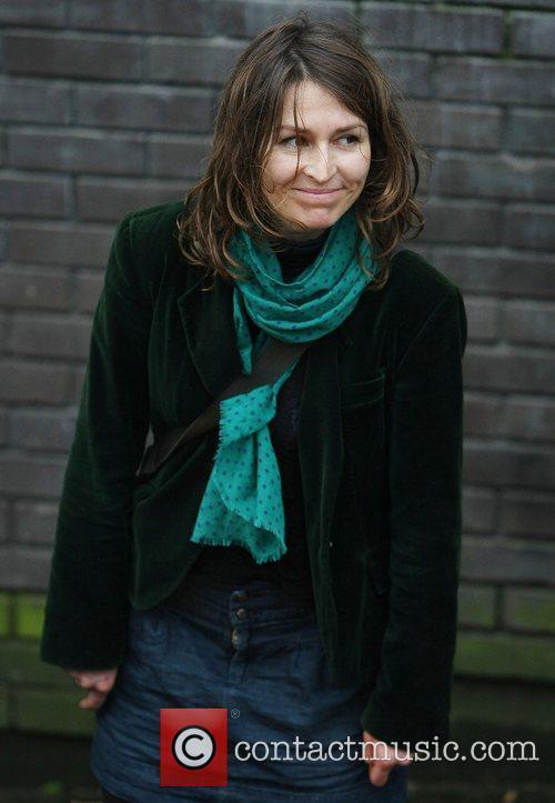 Helen Baxendale and Itv Studios 6