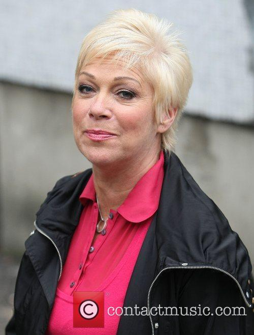 Denise Welch and Itv Studios 8