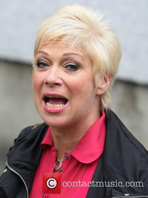 Denise Welch and Itv Studios 10