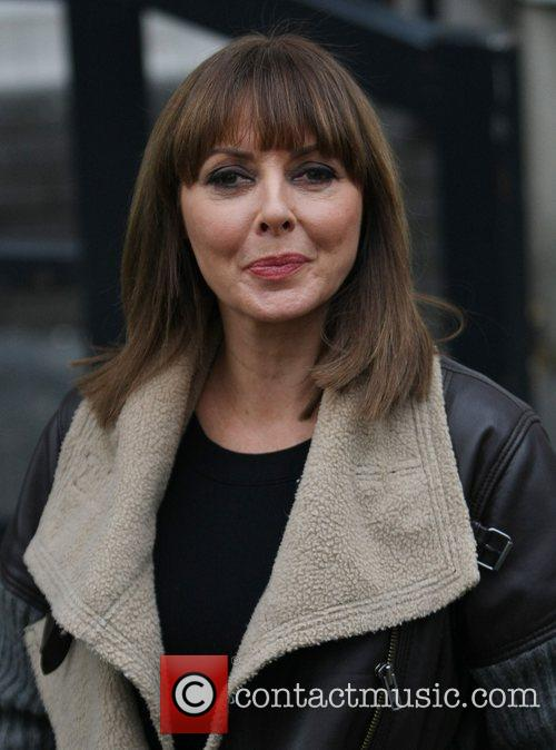 Carol Vorderman and Itv Studios 6