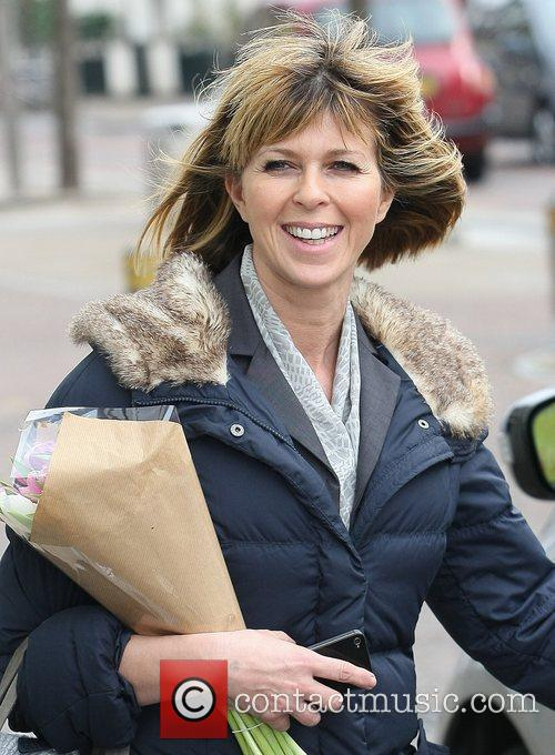 Kate Garraway and Itv Studios 1