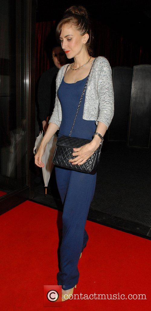 Katherine Kelly at the ITV Summer Party held...