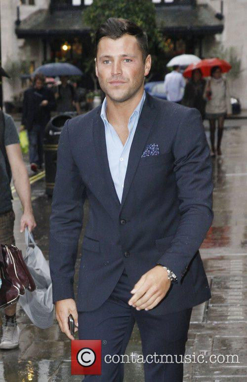 mark wright at the itv summer party 3988080