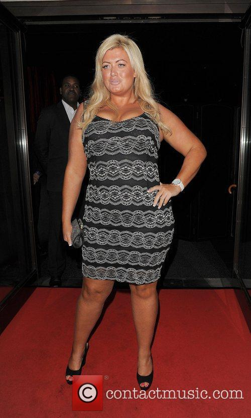Gemma Collins ITV 'Summer' Party, held at Aqua...
