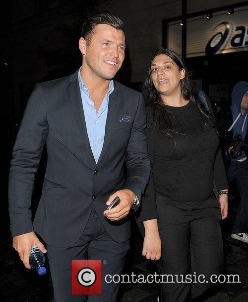 mark wright itv summer party held at 3988304