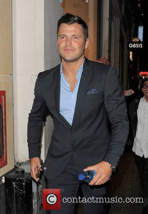 mark wright itv summer party held at 3988305