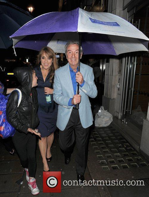 Des O' Connor ITV 'Summer' Party, held at...