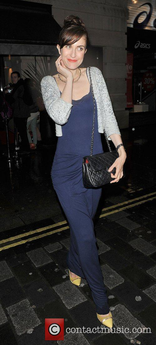 Katherine Kelly ITV 'Summer' Party, held at Aqua...