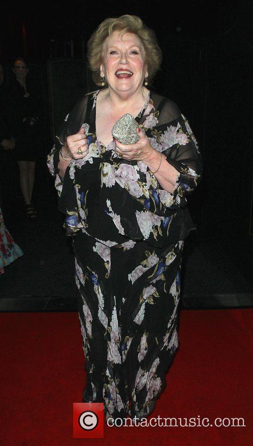 Denise Robertson  ITV Summer Party, held at...