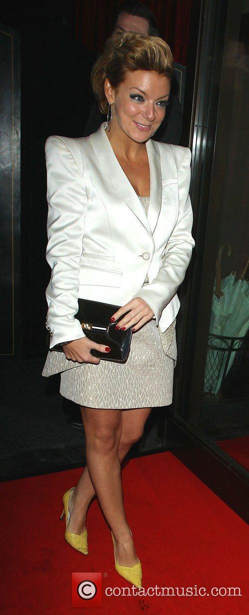 Sheridan Smith 7