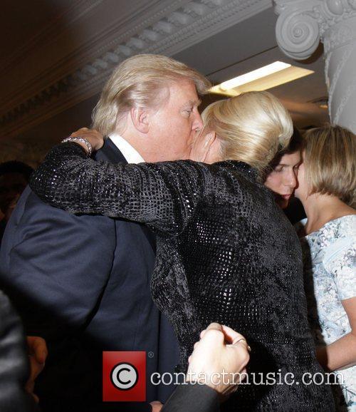 Donald Trump and Ivana Trump 2